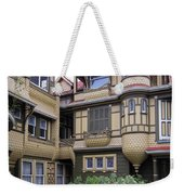 Winchester House - Door To Nowhere Weekender Tote Bag