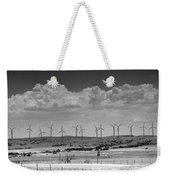 Wind Farm II Weekender Tote Bag