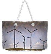Wind Farm IIi - Impressions Weekender Tote Bag