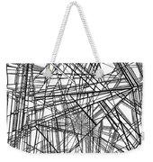 Wind-up Birds Weekender Tote Bag