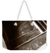 Winding Staircase Weekender Tote Bag