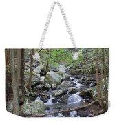 Winding Stream Weekender Tote Bag