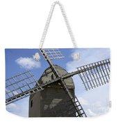 Windmill 10 Weekender Tote Bag