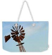 Windmill-3667 Weekender Tote Bag