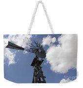 Windmill 4 Weekender Tote Bag