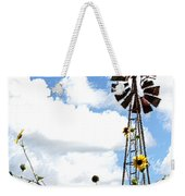 Windmill Dabble 2a Weekender Tote Bag
