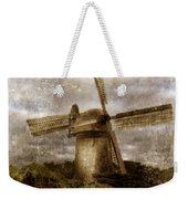 Windmill Weekender Tote Bag