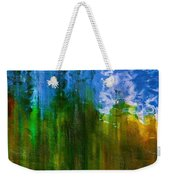 Windmills In My Mind Weekender Tote Bag