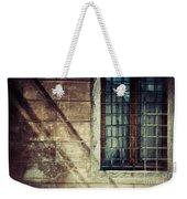Window And Long Shadows Weekender Tote Bag