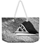 Window In A Roof Weekender Tote Bag