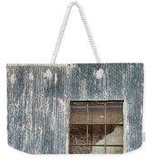 Window In Time 2 Weekender Tote Bag