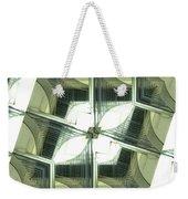 Window Mathematical 2 Weekender Tote Bag