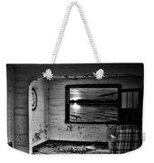 Window Of Wish Weekender Tote Bag