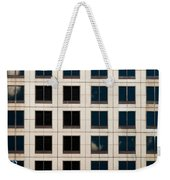 Window Washer Weekender Tote Bag