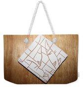 Windows - Tile Weekender Tote Bag