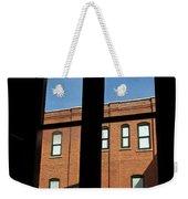 windows of Grace Weekender Tote Bag
