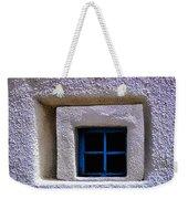 Windows Of Taos Weekender Tote Bag