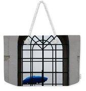 Windows On The Beach Weekender Tote Bag