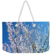Winds Upon The Branchs Weekender Tote Bag