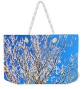Winds Upon The Branchs II Weekender Tote Bag