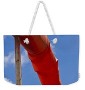 Windsock Weekender Tote Bag