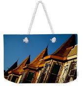 Windsor Terrace Weekender Tote Bag