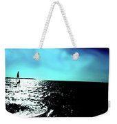 Windsurfing Greece Weekender Tote Bag