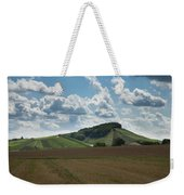Wine Hills Of Germany Weekender Tote Bag