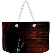 Wine Lifestyle Weekender Tote Bag
