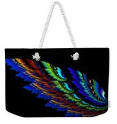 Wing Weekender Tote Bag