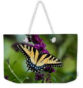 Wings Of Hope Weekender Tote Bag