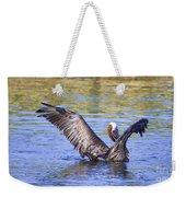 Wings Up Weekender Tote Bag