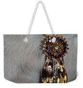 Winner Weekender Tote Bag