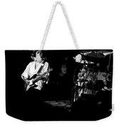 Winterland Grind Weekender Tote Bag