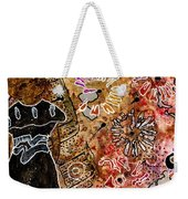 Wishing For Freedom Like Yours My Friend Weekender Tote Bag