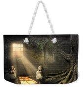 Wishing Play Room Weekender Tote Bag by Svetlana Sewell