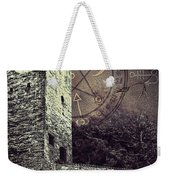 Witch Tower Weekender Tote Bag