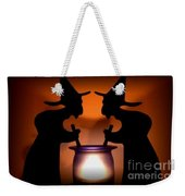Witches Brew Weekender Tote Bag