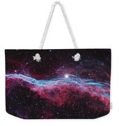 Witchs Broom Nebula Weekender Tote Bag