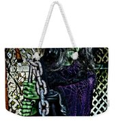Witchy Weekender Tote Bag