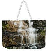With A Little Sound Of Music Weekender Tote Bag