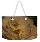 Withering Rose Weekender Tote Bag