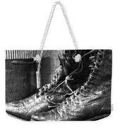 Withstand  Weekender Tote Bag by Empty Wall