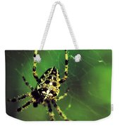 Wolf Spider  Weekender Tote Bag