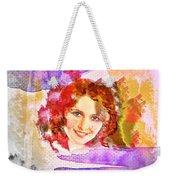 Woman's Soul Part 2 Weekender Tote Bag