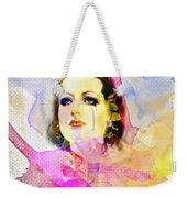 Woman's Soul Part 3 Weekender Tote Bag