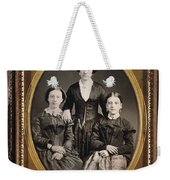 Women C1855 Weekender Tote Bag