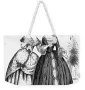 Womens Fashion, 1851 Weekender Tote Bag