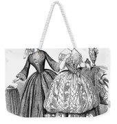 Womens Fashion, 1853 Weekender Tote Bag