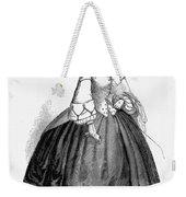 Womens Fashion, 1857 Weekender Tote Bag